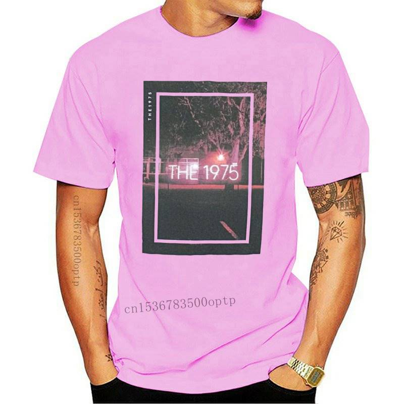 Camiseta estampada para mujer, Camiseta corta con cuello redondo, ropa para chica...
