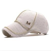 gold bling baseball cap women luxury pearls rhinestones women baseball hats swag fashion cap female summer casual sun hat