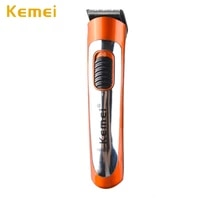 clipper hair trimmer beard professional barber finishing machine shaving one blade barber shop razor haircut rechargeable combs