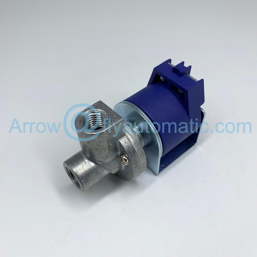 "Goyen RCA5D2 Pulse jet valve Solenoid valve 1/4"" Port Pilot valve"