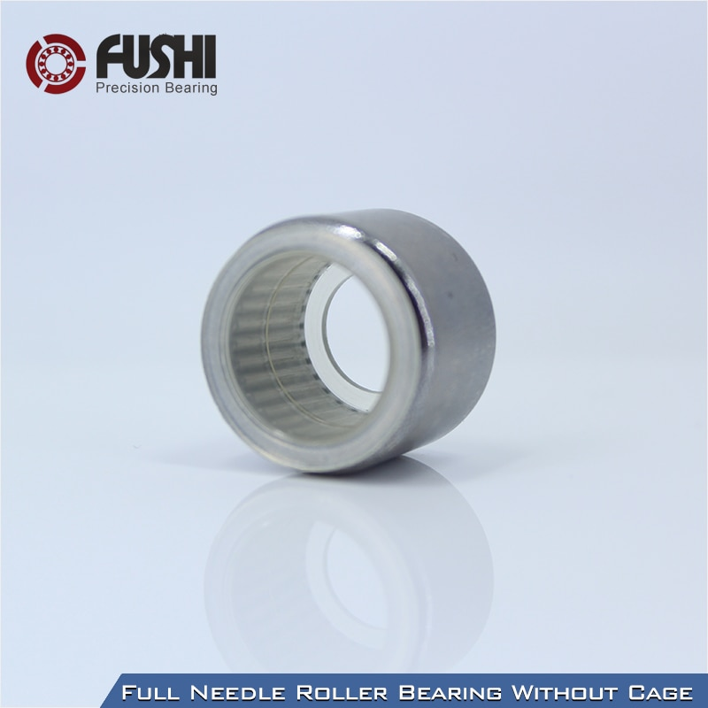 HN3520 Bearing 35*42*20 mm ( 10 Pcs ) Full Complement Drawn Cup Needle Roller Bearings With OPEN Ends HN 3520