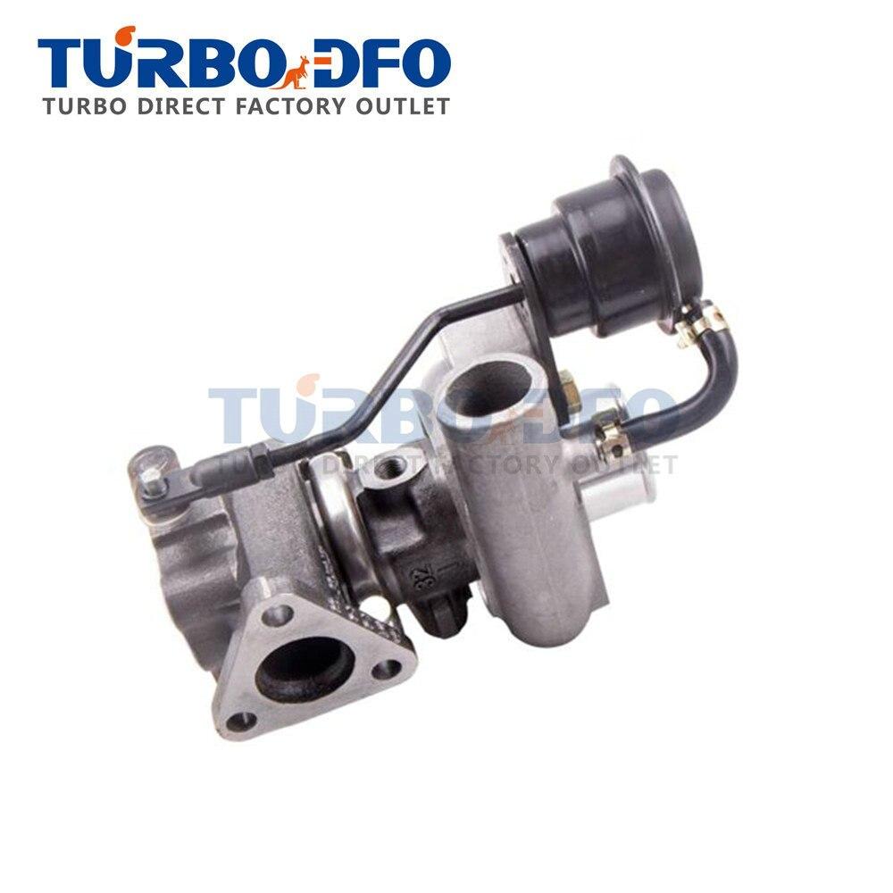 Turbo 49173-02610 49173-02612 turbocompresor 2823127500 para Hyundai Getz 1,5 CRDI D3EA 60Kw 82HP 2003-2008 Rebuilding assy