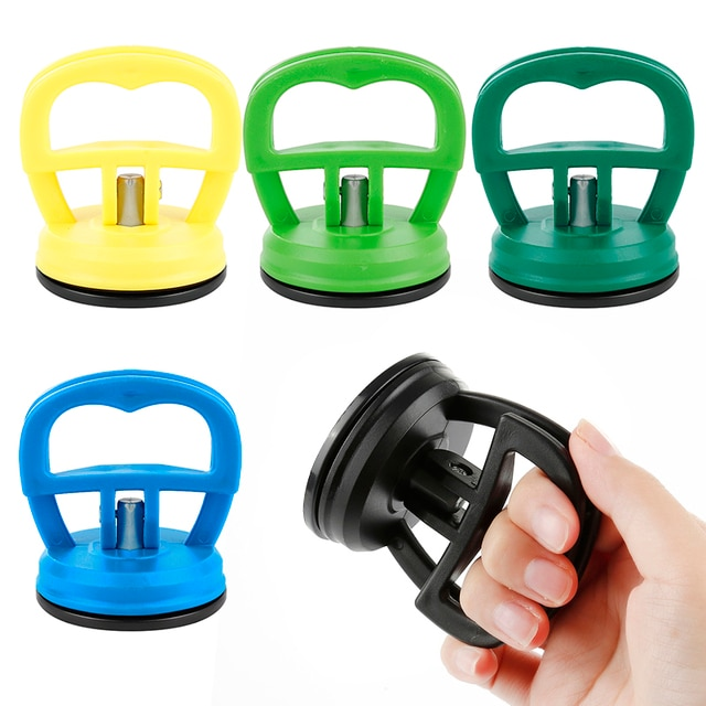 1Pcs Car 2 inch Dent Puller Pull Bodywork Panel Remover Sucker Tool Suction Cup High Quality Auto Car Repair Tools