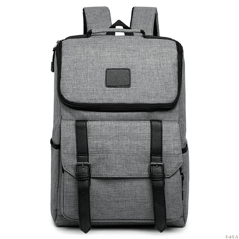 Bags For Men Waterproof Backpack Women Oxford Fabric School Travel 16inch Laptop