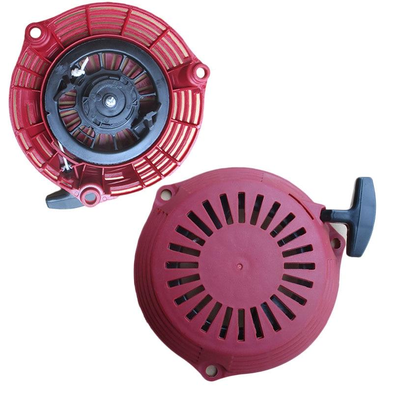 Recoil Starter For Honda GC190 GCV190 GS190 GSV190 Lawn Mower Accessories Parts