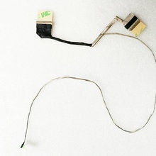 new original for HP 13-D023TU 13-D056TU TPN-C120 led lcd lvds cable DC02002AF00 ASE30 EDP CABLE FHD