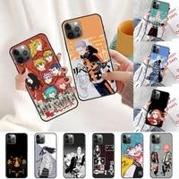 tokyo revengers anime case for samsung galaxy s20 fe s21 ultra phone cover s10 lite s8 s9 plus s10e black soft silicone cas capa
