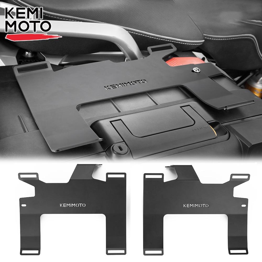 Багажники KEMOMOTO для BMW Vario, чехол для BMW R1200 1250 GS R1200GS R1250GS LC ADV Adventure, Багажники для багажа Vario чехол s 2021