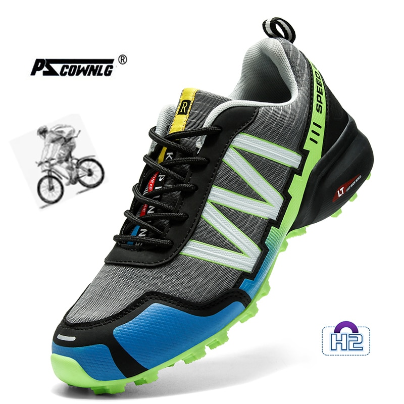 AliExpress - MTB Cycling Shoes zapatillas ciclismo Men Motorcycle shoes Oxford cloth waterproof Bicycle shoes Outdoor hiking sneakers winter