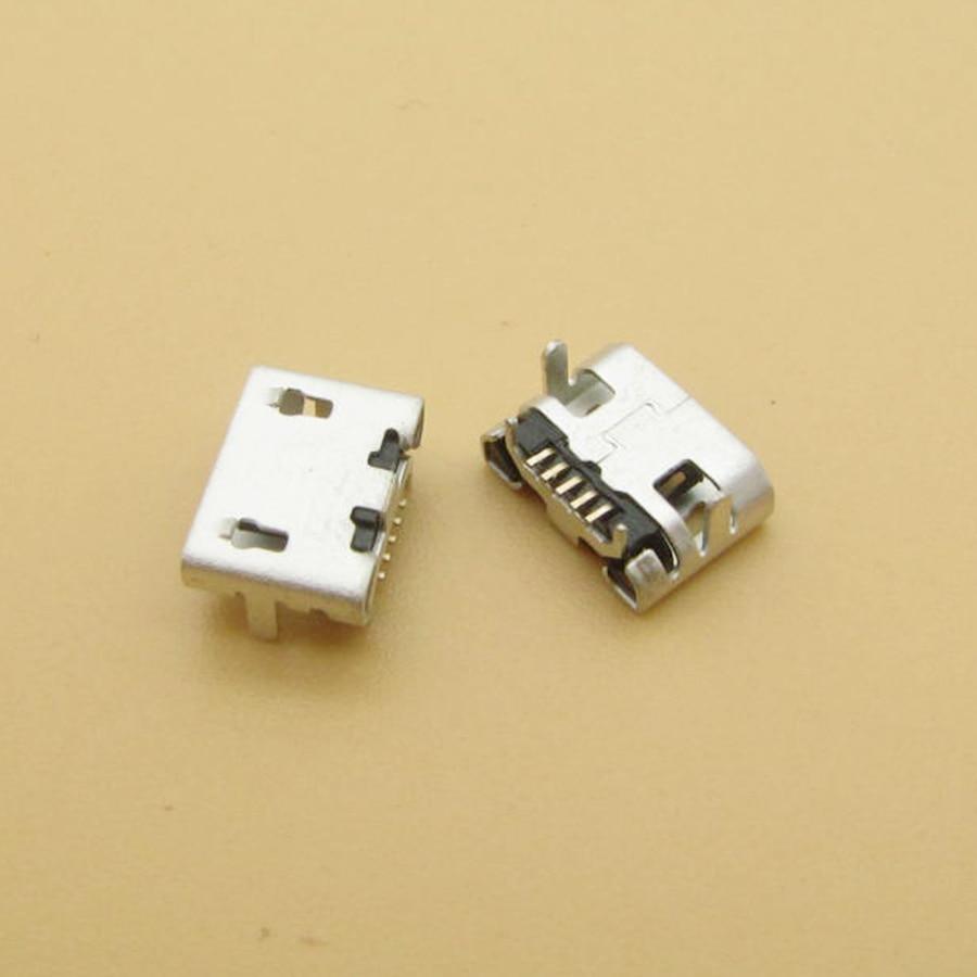 500 قطعة ل أيسر جهاز Iconia تبويب 10 A3-A20 B3-A10 A5005 جديد البسيطة مايكرو USB مزامنة ميناء موصل شاحن المقبس جاك