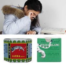 15g dhuile essentielle de menthe poivrée Pure aide à soulager le Stress Relax corps rafraîchissant menthe poivrée et la crème et lanxiété J1K6
