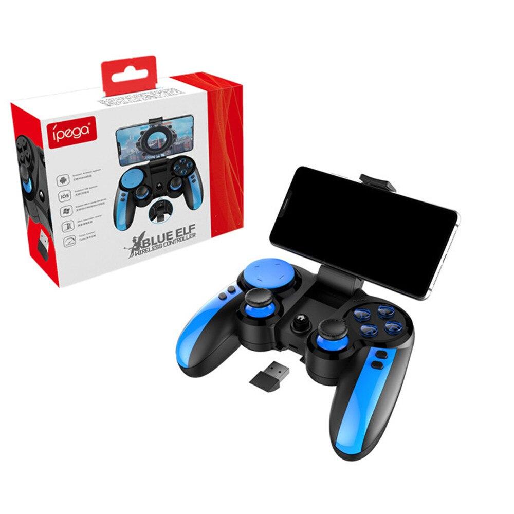 Ipega PG-9090 Für Pirate Drahtlose Bluetooth gamepad Teleskop Konsole Controller Gamepad mit Turbo gamepad Für Android pc