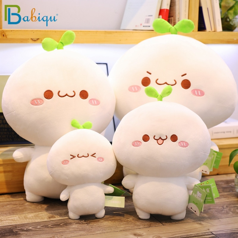 slimecicle plush toy cute animal stuffed soft slimecicle doll cartoon figure game toys for children kids birthday gifts 20cm Disney cute dumpling toy stuffed cute animal plush doll for kids children girls soft cartoon pillow gifts