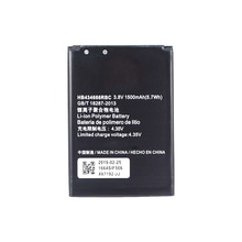 OHD Dorigine 1500mAh HB434666RBC Batterie pour Huawei E5573 E5573S E5573S-32 E5573S-320 E5573S-606 E5573S-806 Téléphone Batterie