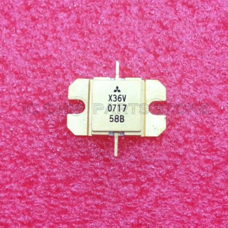 MGFX36V0717 SMD RF أنبوب عالية التردد أنبوب وحدة تضخيم الطاقة
