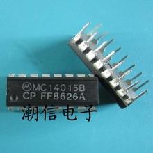 MC14015BCP DIP-16
