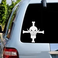 diy stakes car wrap funny decal car window decoration vinyl stickers motorcycle accessories