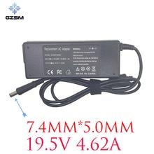GZSM 19.5V 4.62A 90W alimentation pour ordinateur portable POUR DELL Latitude D505 D510 D800 D810 Adaptateur D820 E5530 E5400 E6500 M70 chargeur pour ordinateur portable