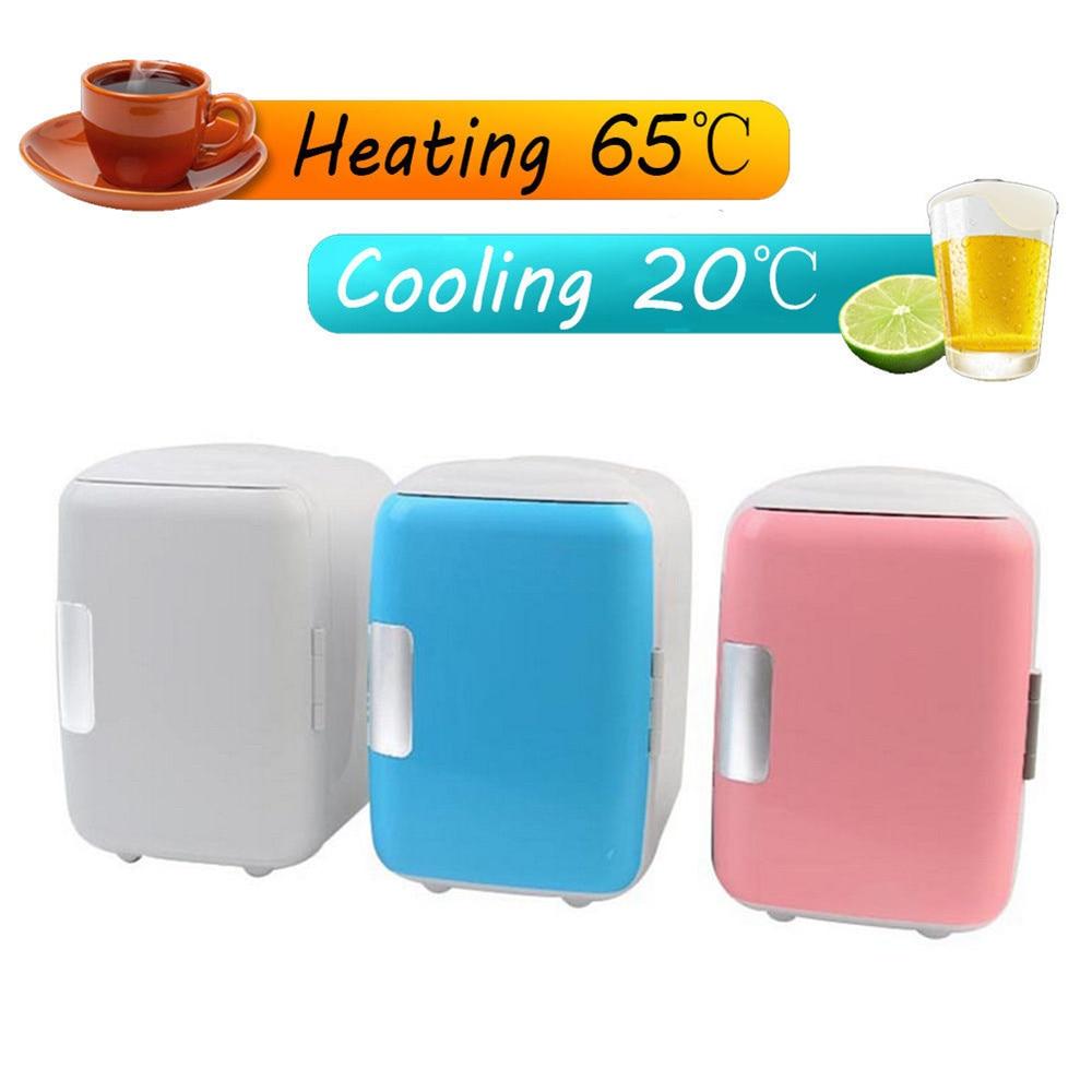 Refrigeradores de refrigeración pequeños para calefacción, Enfriador de congelador para uso doméstico...