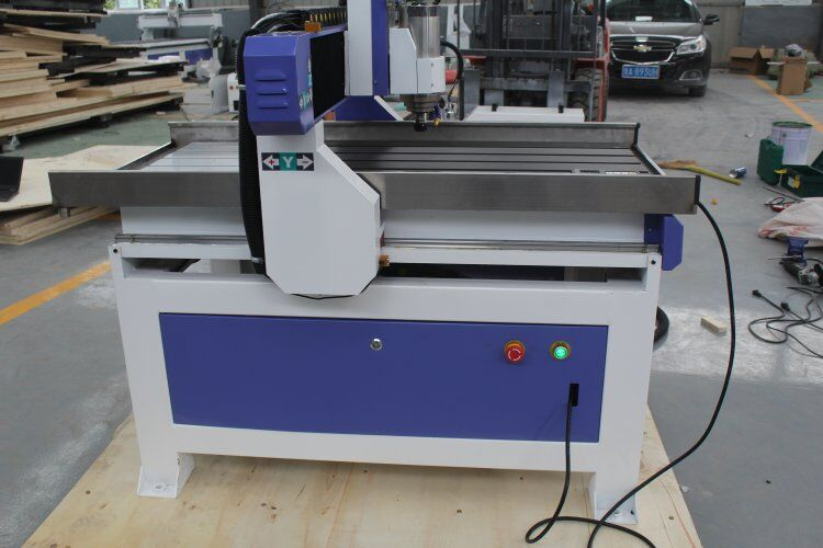 Small Engraving Machine Cnc Router 6090 Cnc Madera Wood Foam Acrylic Engraving Cnc Router enlarge