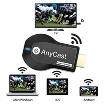 M2 Plus TV stick Wifi Display Receiver Dongle for DLNA Miracast Airplay Airmirror 1080P Mirascreen M