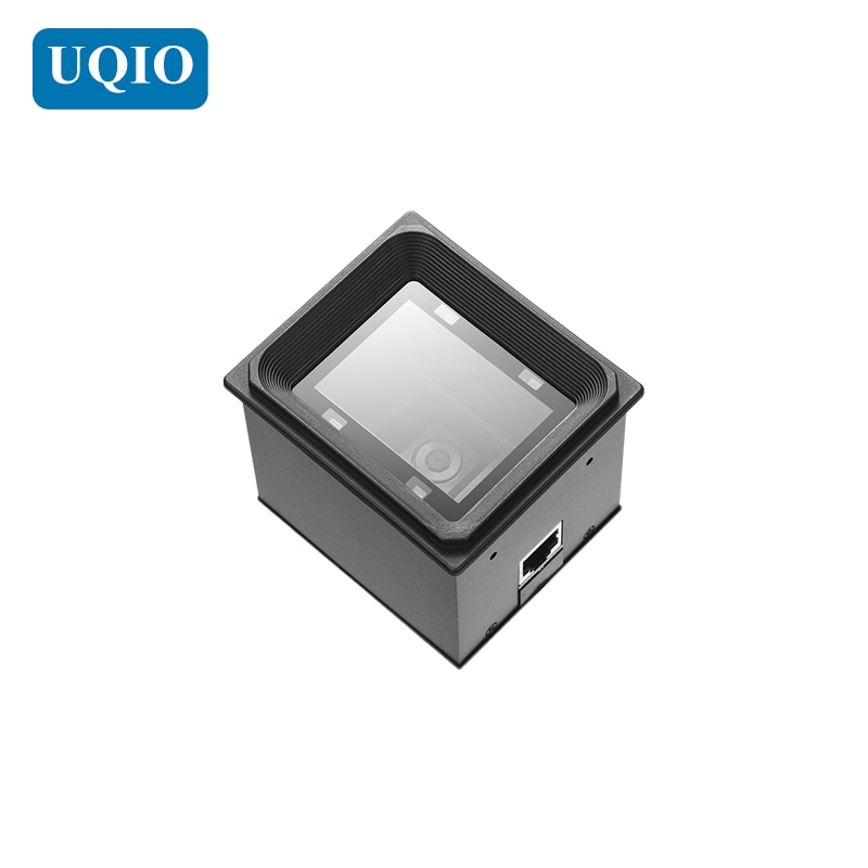 Extremely Fast Auto Scanning 1D/2D QR Reader fixed mount Barcode scanner  for kiosk Vending access control
