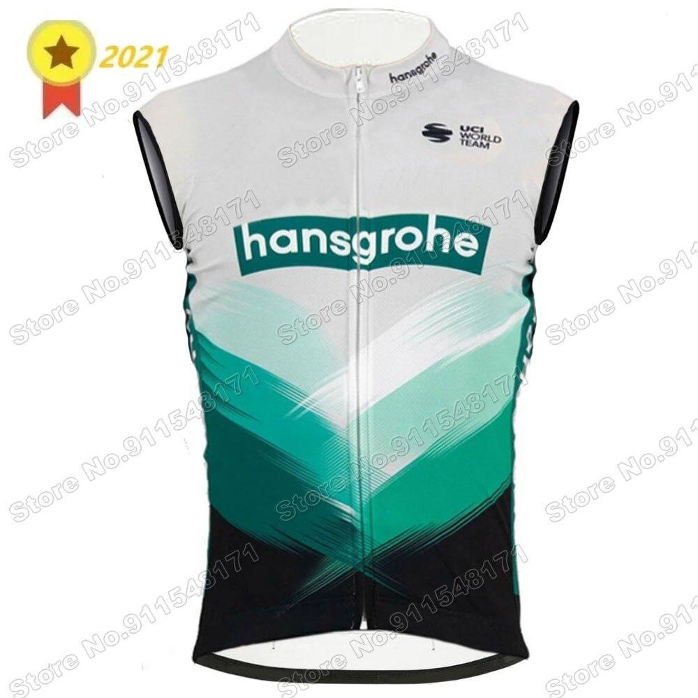 Boraful-Camiseta sin mangas de ciclismo para hombre, ropa de verano para ciclismo...