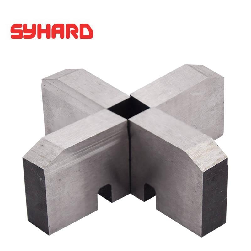 1 مجموعة (4 قطعة) 8x25x25 8x20x24 10x20x50 شريط حديد التسليح الضلع مستقيم الموضوع شفرة جزء من ماكينة لولبة ديهيد
