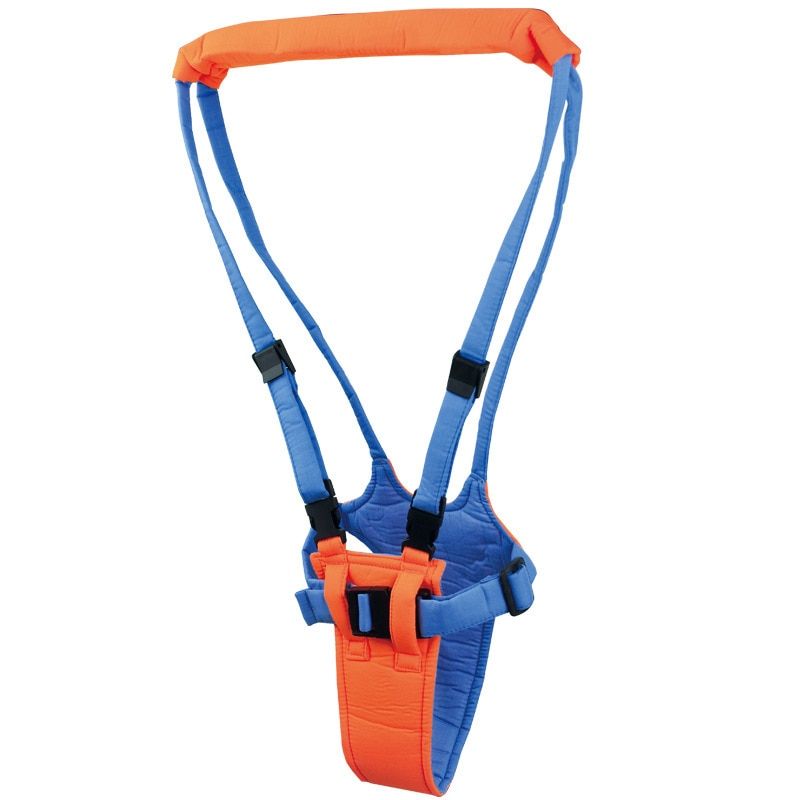 Toddler Baby Walker Traction Rope Male Female Strap Children Learn To Walk Anti-lost Backpack Wings Kid