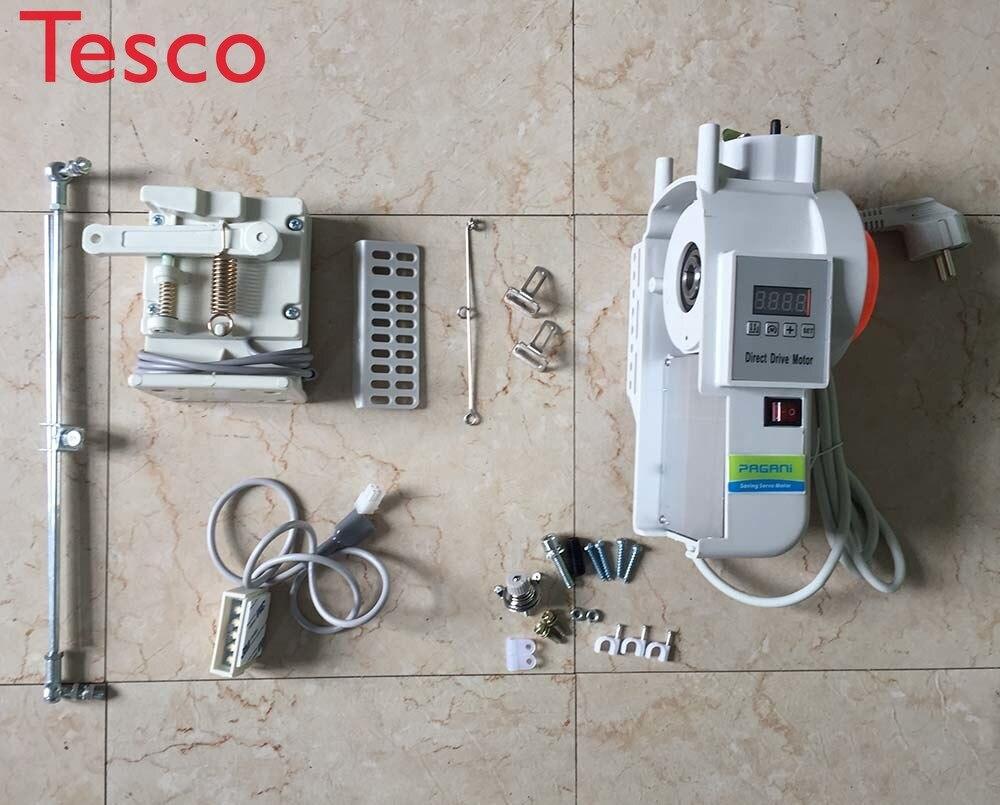 PGN-ES-D-6150 /Direct drive energy saving servo motor price