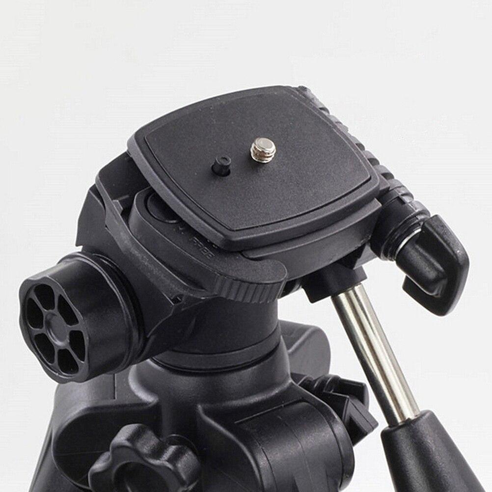 БЫСТРОРАЗЪЕМНАЯ пластина Универсальный Штатив Моноподы головка винтовой адаптер крепление для SoNY VCT-D580RM/D680RM для Velbon CX-888 460 570 690