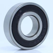 Нестандартные шаровые подшипники (1 шт.), внутренний диаметр 14 мм, наружный диаметр 32 мм, толщина 9 мм, подшипники 14*32*9 мм, 14329