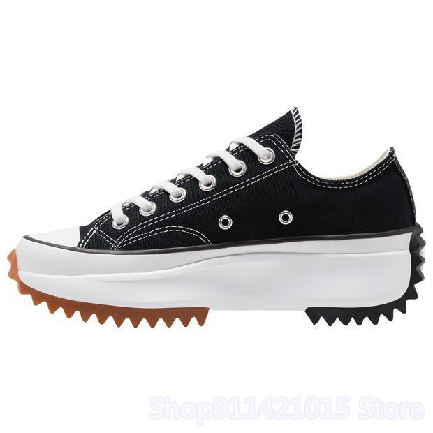 Converse-Tigre X JW-zapatos informales para mujer y calzado con plataforma alta color...