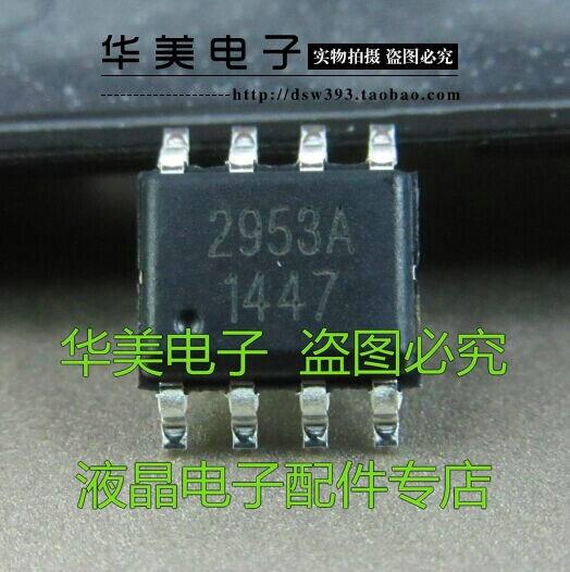 Envío gratis. AP2953A 2953A nuevo parche original power buck IC SOP-8