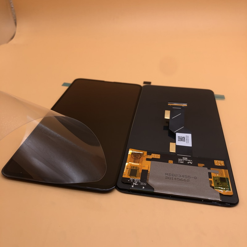 NEW Original Super Amoled LCD Display For XIAOMI MIX 3 Touch Screen Digitizer Assembly For Mi Mix3 Mix 3 LCD for mix 3 5G LCD enlarge