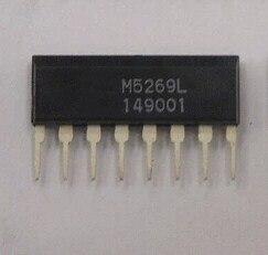 5 uds M5269L ZIP8