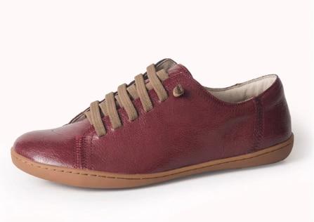 Sapatos m002 YEELOCA descalço sapatilhas Calçados Casuais mulher Flats bailarinas de couro genuíno primavera sapatos 2019 KZ015