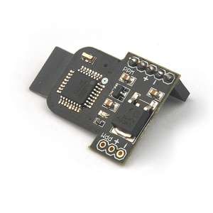 MTX9D Multiprotocol Transimitter TX Module Protocol Module Radio Frequency Head TOY-MTX For Frsky X9D X9D Plus Remote Controller