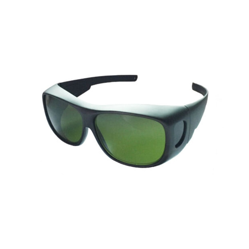 Для IPL Laser Beauty BP3192 CE OD5% 2B CE UV400 200nm-2000nm Laser Protection Goggles Safety Glasses