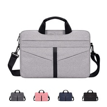Business Travel Messenger Laptop Bag 15 6 Inches For MacBook Dell Acer Asus 13.3 14 15.6 Inch Should
