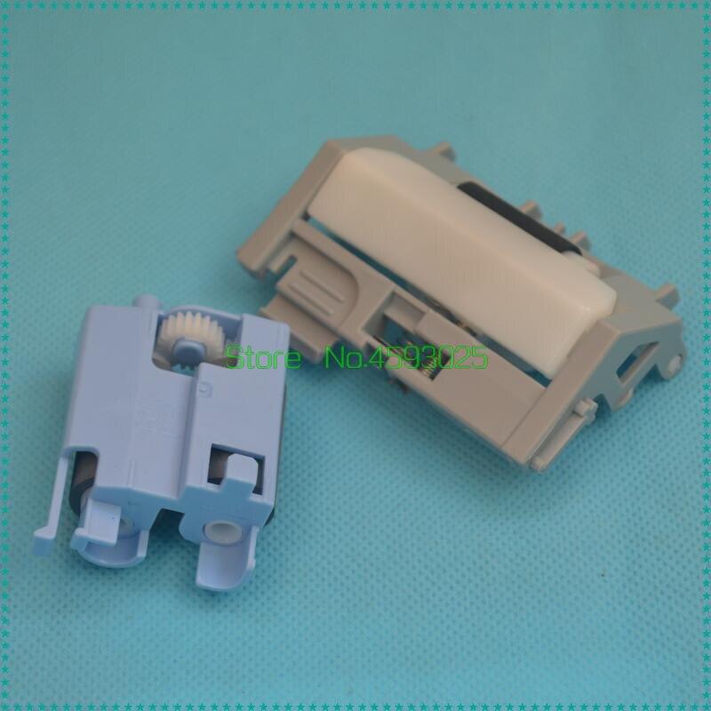 2 6 X RM2-5452-000 RM2-5397-000 Pickup Roller Bandeja ALMOFADA de Separação Para HP PRO M402 M403 M426 M427 402 426 427 de Impressora