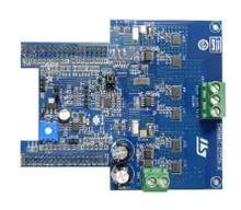 X-NUCLEO-IHM08M1 Voltage BLDC motor STM32 Nucleo drive plate NUCLEO-F303RE NUCLEO BOARD STL220N6F7 DRIVER