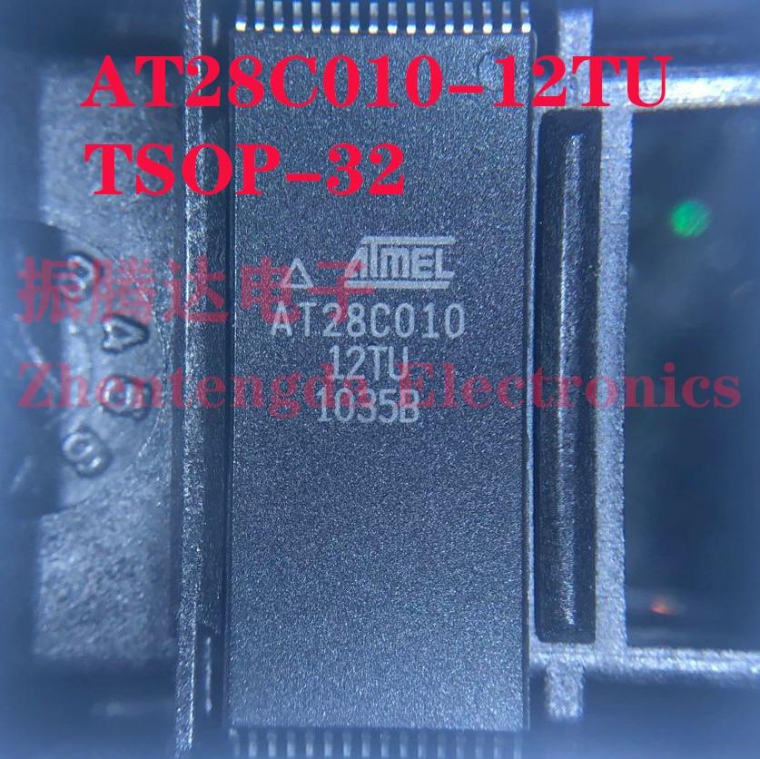 AT28C010-12TU TSOP-32