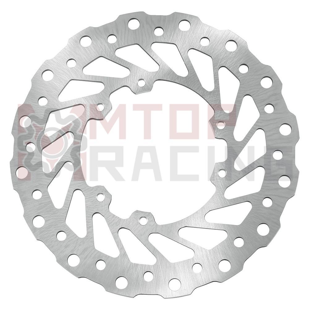 Front Brake Disc for Honda CRF 250 R (2004-2016 05 06 07 08 09 10 11 12 13 ) CRF250X (2004-2017) CRF300 X (2008-2009 Brake Rotor