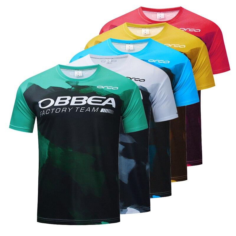 Camiseta de Motocross Enduro para hombre, camiseta de Motocross Mx, Maillot de...