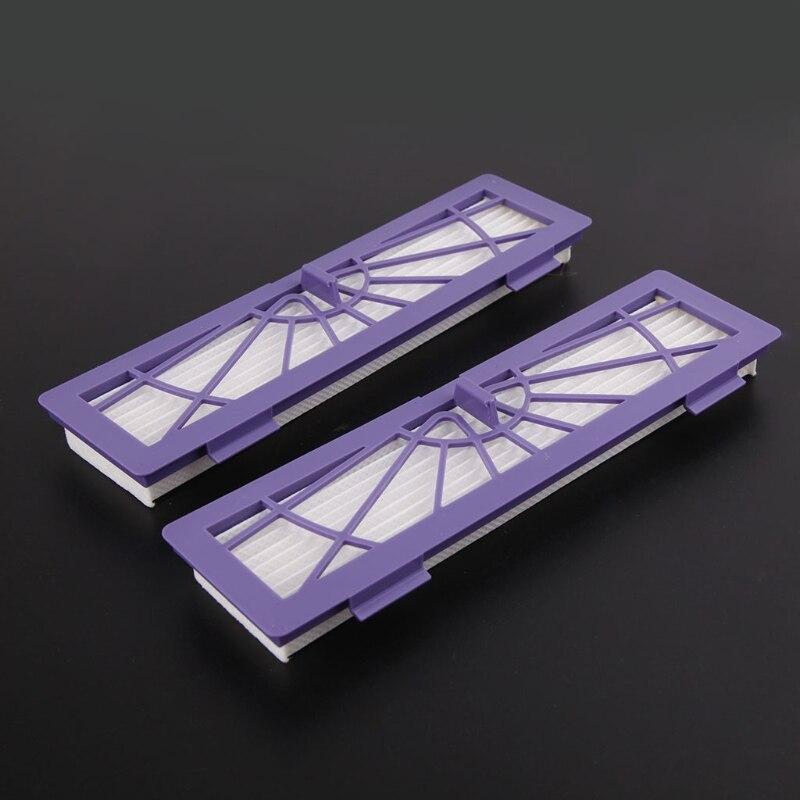 10X HEPA Filters for Neato Botvac D7 D80 D85 D3 D75 D5 70e 75 80 Vacuum Cleaner enlarge