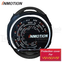 Inmotion V10 V10F V8 V5f V5D V5 electric unicycle protective cover collision protection cover protection bag