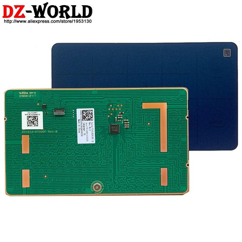 Nuevo Original B182661NS1 04060-01391000 Touchpad azul con teclado numérico función Mouse Pad para portátil Asus