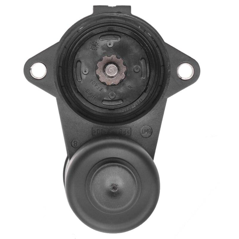 Servomotor de pinza de freno Torx 6/12 para VW Passat CC Tiguan para Audi para SEAT Alhambra 3C0998281 3C0998281B 3C0998281A 32330208