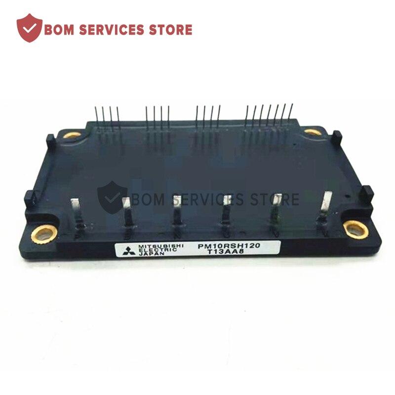 Módulo de potencia PM10RSH120, PM15RSH120, nuevo, ORIGINAL IGBT
